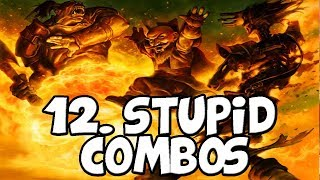12 Stupid Ways to Kill Your Opponent [Hearthstone] A Temporus Shift