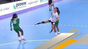 ReLive | Handball WM Damen | Deutschland vs. Kamerun | SPORT1