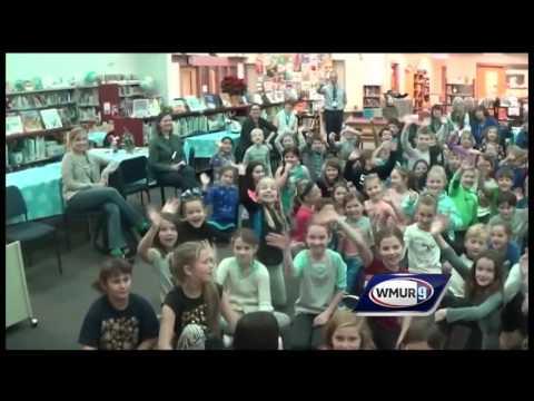 Visit: Stratham Memorial School