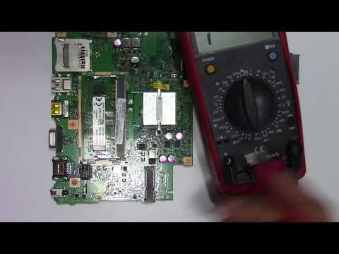 Como reparar laptop que no enciende (100% practico en español)