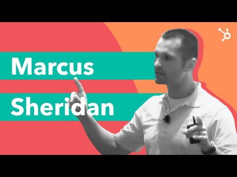 INBOUND 2013 Bold Talks: Marcus Sheridan
