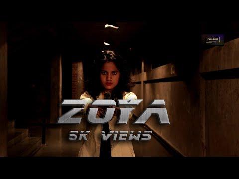 ZOYA 2018 FULL MOVIE (Short action film india)