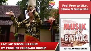 Gondang Uning Uningan - Posther Sihotang Group - Lae Lae Sitogu Harihir