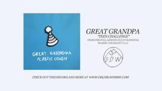 "Great Grandpa - ""Teen Challenge"" (Official Audio)"
