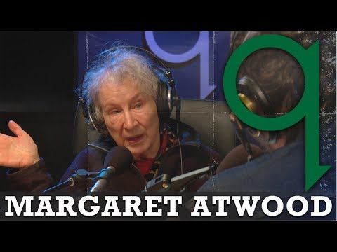 Margaret Atwood: binge-watching great for Handmaid