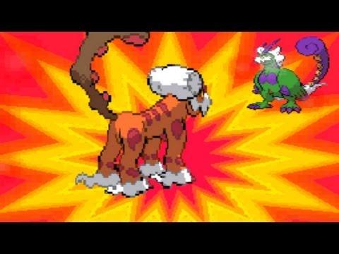 Nbz Vs Mangokiller - Narrated Pokemon Black 2 & White 2 Wifi Battle #47