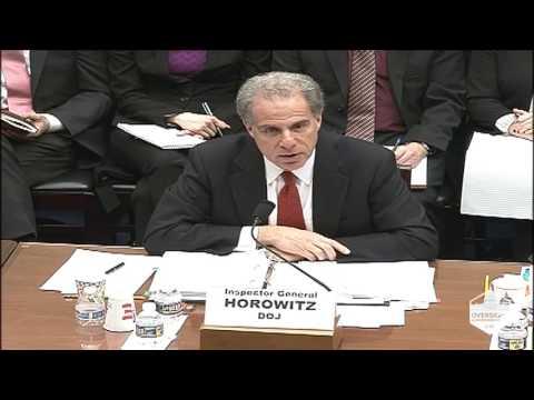 Chairman Chaffetz Q&A - Empowering the Inspectors General