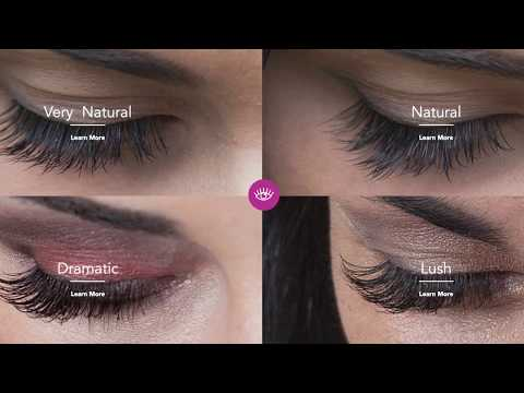 Eyelash Extensions 101 by Deka Lash Founder Jennifer Blair