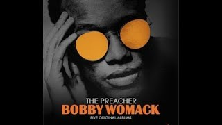 Where There's a Will, There's a Way / Bobby Womack / KARAOKE