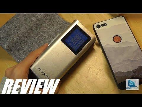 REVIEW: Koogeek KS-BP2 Smart Blood Pressure Monitor