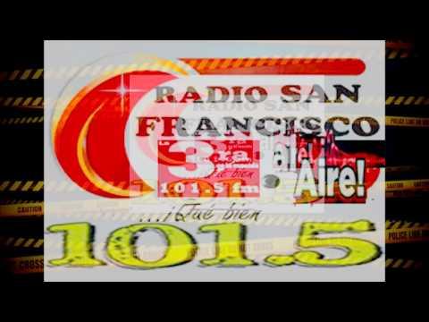 radio san francisco     101 5 fm