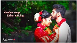 Nee irukkum😍 idam thaan enakku Kovilaya||whats app status tamil