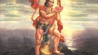 Namo  Anjaneyam  Anjaneya Stuthi