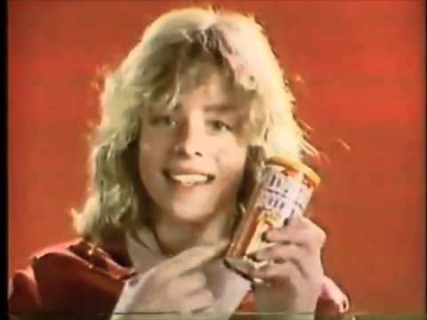 Leif Garrett Skateboards Potato Sticks 1978 Youtube
