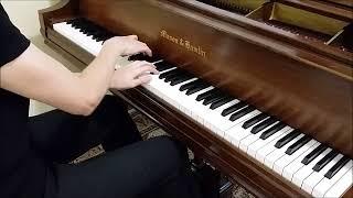 A Little Joke, Op. 27, No. 13 by Dmitri Kabalevsky