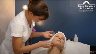 Maquillage - Le teint - CAP Esthétique Cosmétique