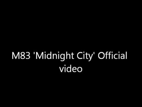 M83 'Midnight City' Official Video [DOWNLOAD]