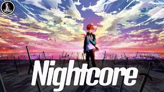 Nightcore| Big Sean One Man Can Change The World ft. Kanye West, John Legend