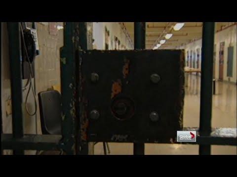 Aboriginal prisoners report