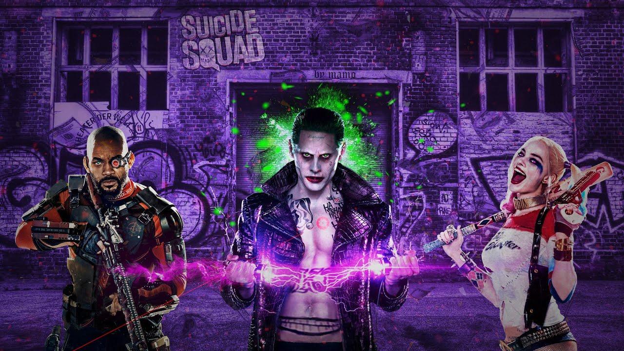 Suicide Squad Online