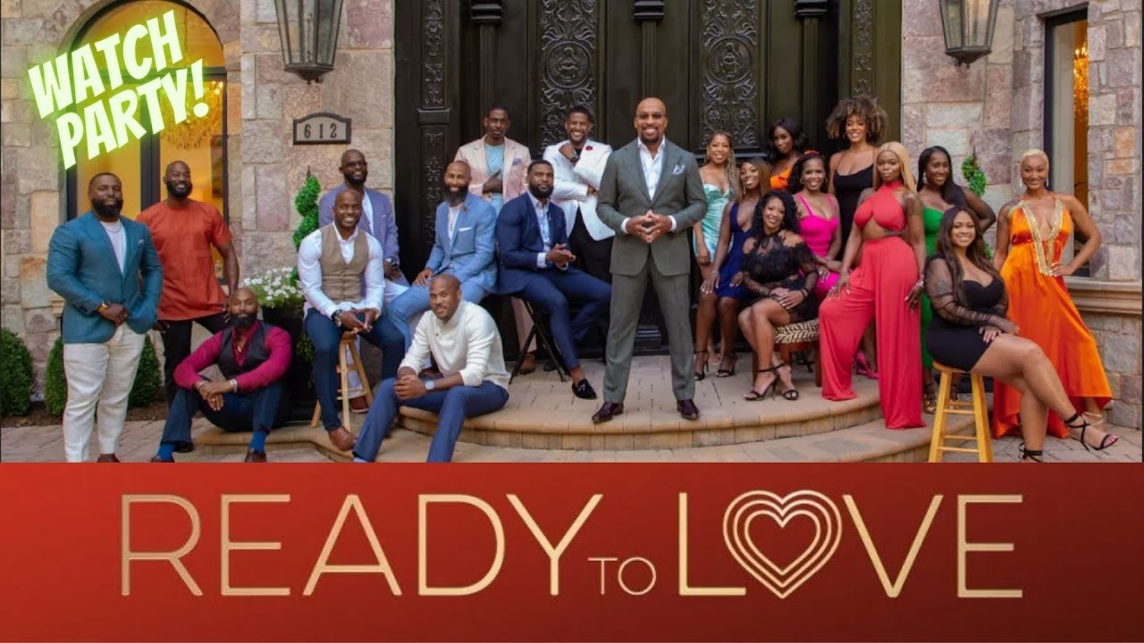 Download Ready To Love Season 5 Episode 3 (LIVE) Watch Party