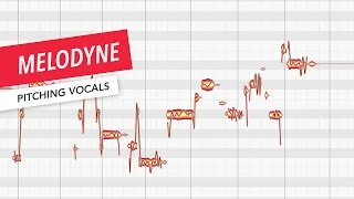 How to Use Melodyne to Pitch-Correct Vocals | Music Production | Tips & Tricks