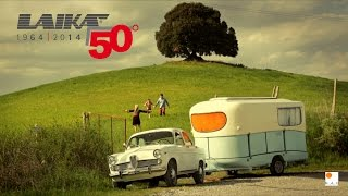 LAIKA 50 YEARS WITH YOU MAOFILM