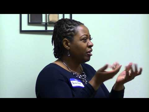 Organic Perspective: Black Business - Pt 1 Of 4