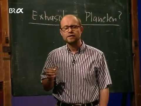Gibt es extrasolare Planeten? (Alpha Centauri 9)