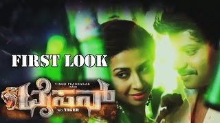 Tyson Kannada Movie || First Look : Latest Kannada Movie 2015