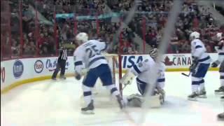 Ales Hemsky Amazing Goal Ottawa Senators Vs. Tampa Bay Lightning