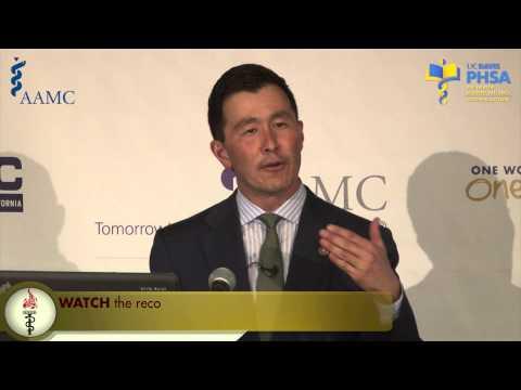 Emergency Surgery: John Maa, M.D., F.A.C.S. (2014)