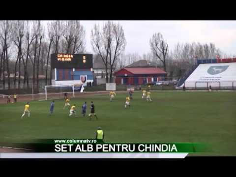 Set alb pentru Chindia (Columna TV)