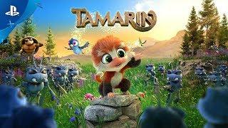 Tamarin | Adventure Trailer | PS4