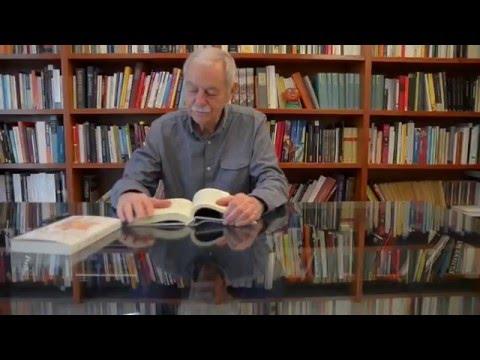 Eduardo Mendoza en la Biblioteca Valenciana (entrevista completa)