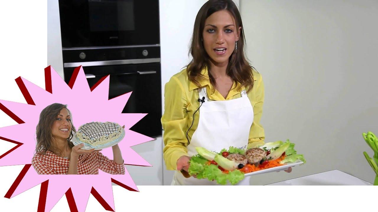 hamburger classici come si preparano le ricette di alice youtube