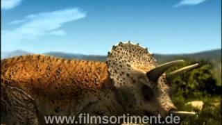Schulfilm: WAS IST WAS - DINOSAURIER (DVD / Vorschau)
