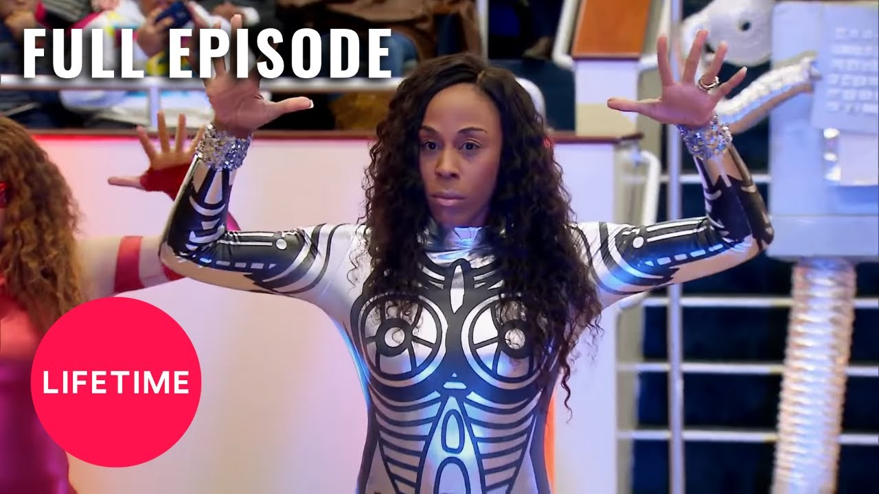 Download Bring It!: Revenge of the Robo-Dolls (Season 4, Episode 10)   Full Episode   Lifetime