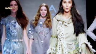 ST  PETERSBURG FASHION WEEK Spring/Summer 2016 Highlights