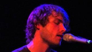 Jon McLaughlin - Beautiful Disaster - NJ 2011