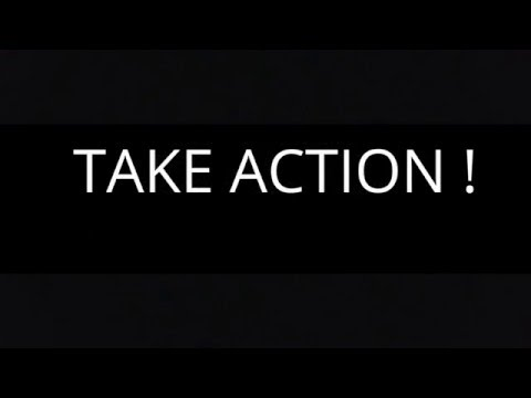 TAKE ACTION !  vs  Top 10 leading causes of death in America