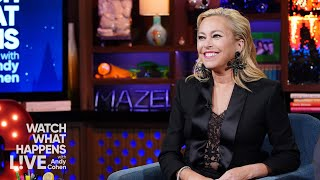 Why Sutton Stracke Offered to Lend Erika Jayne Money | WWHL