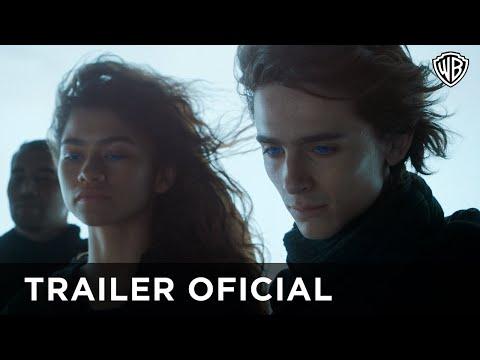 Duna | Principal Trailer Oficial
