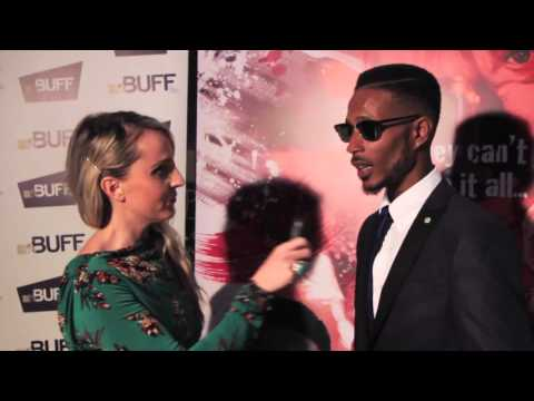 D Double E on UK Film 'Brash Young Turks'