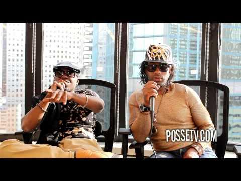 Camp Lo - Talks about Ragtime Hightimes, Black Jesus, Ski Beatz & More