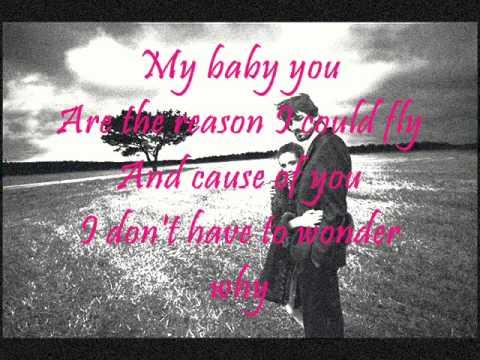 My baby you - KARAOKE