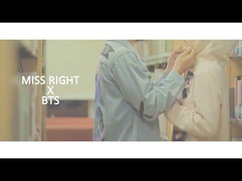 [BTS/MV] Miss Right MV