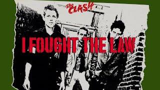 The Clash - I Fought the Law (Subtitulada en Español)