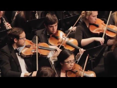 Beethoven's 9th Symphony - Presented by the TCU School of Music