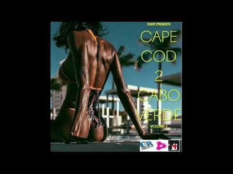 Kizomba/Afro House 2016 CAPE COD 2 CABO VERDE volume 1